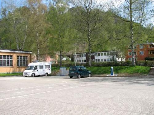 Stellplatz W Hrd Sulz Am Neckar Womo Stellplatz